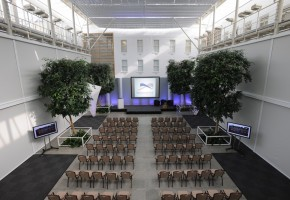 Conferences & Meetings - Atrium conference (1)
