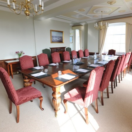 Conferences & Meetings - Shotley (1)