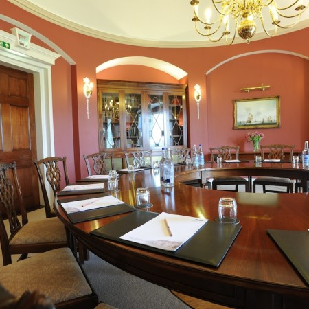 Conferences & Meetings - The Board Room (2)