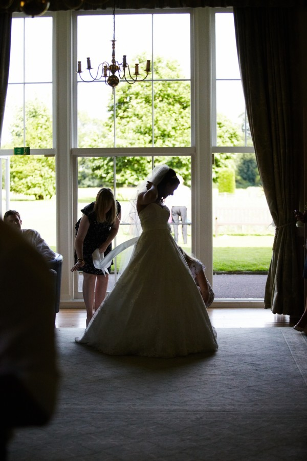 Wherstead Park Picture Wedding Venue Ipswich